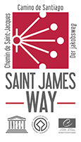 Saint James Way - Loci Iacobi